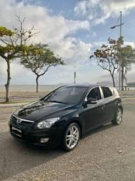I30 2011-2012 preto Florianópolis