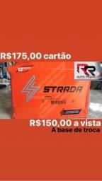 Baterias RR Auto Peças