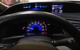Honda Civic LXS 1.8 AUT Mod. 2016 Único dono