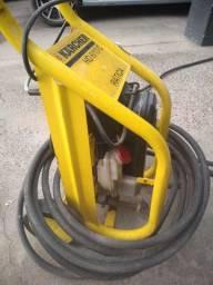 Lavadora de alta pressão Karcher HD 6/13c  valor$1900$