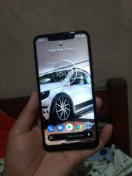 Vendo ou troco Motorola one