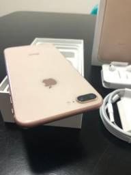 IPhone 8 Plus / 64gb / Semi novo !