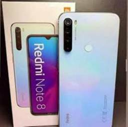 Celular Xiaomi Redmi Note 8 64GB