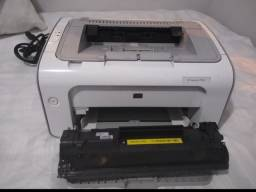 Oportunidade única impressora HP 1102