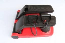 Air Climber Power System. Produto De Ginástica. Original