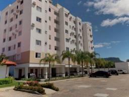 Aluguel apartamento de 2 quartos com 1 vaga de garagem bairro Bela Vista, Palhoça