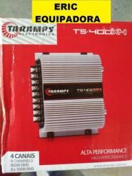 Modulo Taramps - Ts-400 x 4 - Promoção -Me Liga