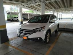Honda CRV CR-V 2.0 Flex 2Wd 2013/13 AUT