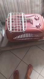 Caixas diferenciadas para transporte de cães até 5kg