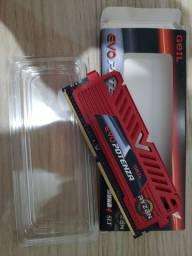 Memoria RAM Geil 8gb 3000mhz