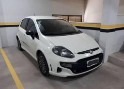 Fiat Punto BlackMotion 2015