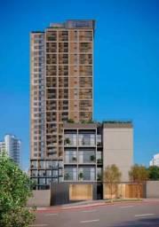 Apartamento em Perdizes, com 2 quartos, sendo 2 suítes e área útil de 70 m²