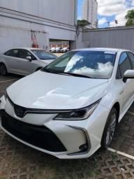 Corolla Altis Híbrido 2020/2021 - Zero km