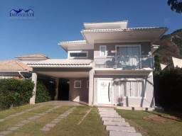 Casa duplex à venda no condomínio Village das Pedras - São José do Imbassaí - Maricá/RJ.