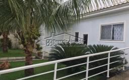 Casa em condomínio, 3 qts (1 suite), sala rebaixada, cozinha, piscina, área gourmet
