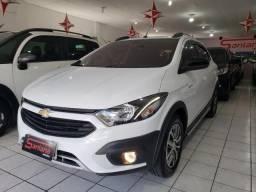 Chevrolet Onix  HATCH ACTIV 1.4 8V Flex Mec. ** Único Dono ** Revisões na CSS **