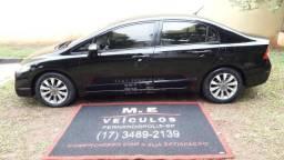 HONDA CIVIC 2010/2011 1.8 LXL 16V FLEX 4P MANUAL