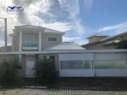 Casa com belíssima vista á venda no condomínio Boa Vista - Centro - Maricá/RJ