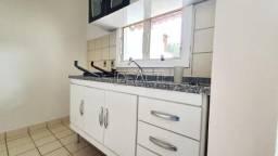 Casa com 2 dormitórios para alugar, 64 m² por R$ 1.400,00/mês - Parque Villa Flores - Suma