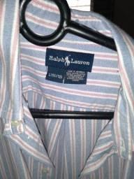 Camisa masculina de marca Tam M