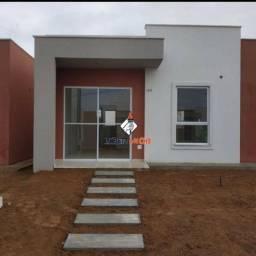 Casa no Sim, 3/4, Suíte, Nascente - Condominio Recem Entregue - Reserva Camboriú