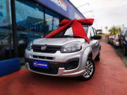 Fiat Uno Drive 1.0 Flex 6V 5p   2018