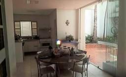 Ótimo Sobrado com 4 dormitórios à venda, 395 m² por R$ 860.000 - Jardim América - Goiânia/