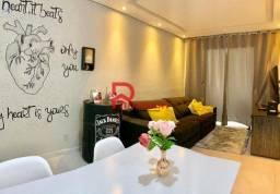 Apartamento à venda com 2 dormitórios em Canto do forte, Praia grande cod:1231