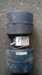 Motor evaporado do ar thermo king