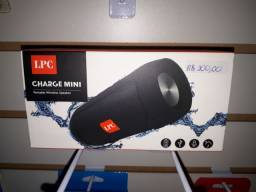 Caixa de som Bluetooth Charge Mini/ Loja No Anil.