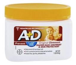 Pomada A+D Prevent pote