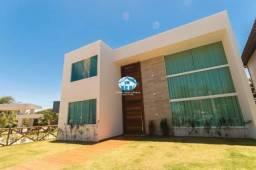 Título do anúncio: Casa de condomínio à venda com 5 dormitórios em Guarajuba (monte gordo), Camaçari cod:188