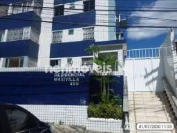 Apartamento para alugar com 2 dormitórios em Vila laura, Salvador cod:346301