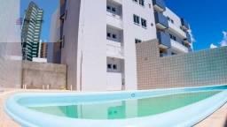 Apartamento à venda com 2 dormitórios em Aeroclube, João pessoa cod:33647