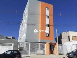 Apartamento com 3 dormitórios à venda, 78 m² - Jardim Barcelona - Indaiatuba/SP