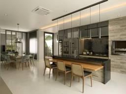 8443 | Casa à venda com 3 quartos em Novo Parque Alvorada, DOURADOS