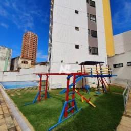 Apartamento com 2 quartos para Alugar em Barro Vermelho 58m²