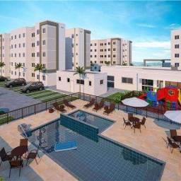 Ritmos Cariocas - Apartamento 2 quartos em Rio Rock - Rio de Janeiro, RJ - ID4048