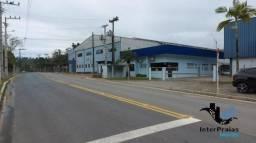 Comercial galpão / barracão - Bairro Nereu Ramos em Jaraguá do Sul