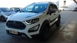 FORD NEW ECOSPORT STORM 4WD 2.0 16V AT6 Branco 2018/2019