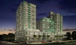 Apartamento à venda com 4 dormitórios em Setor central, Gama cod:136