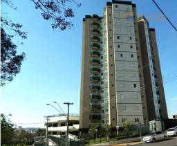Apartamento com 1 dormitório para alugar, 43 m² por R$ 850,00/mês - Jardim Santa Rosa - No