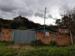 Casa para Venda em Viamão, São Tomé, 2 dormitórios, 1 banheiro, 1 vaga