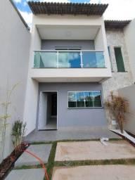 Financiamento casa dois andares duplex individual 250 mil