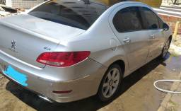 Excelente carro, Peugeot 408 Sedan 2.0 16v Allure, Flex, Manual