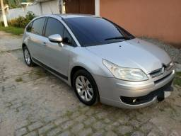 Citroen C4 1.6 GLX 16V Manual Flex