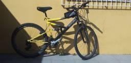 Vendo bicicleta revisada td ok