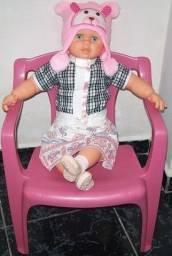 Boneca Bebezão