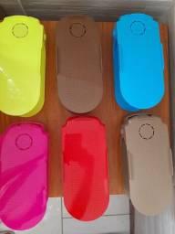 Organizador de sapato cores sortidas