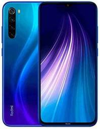 Xiamo Redmi Note 8 64 Gb Azul